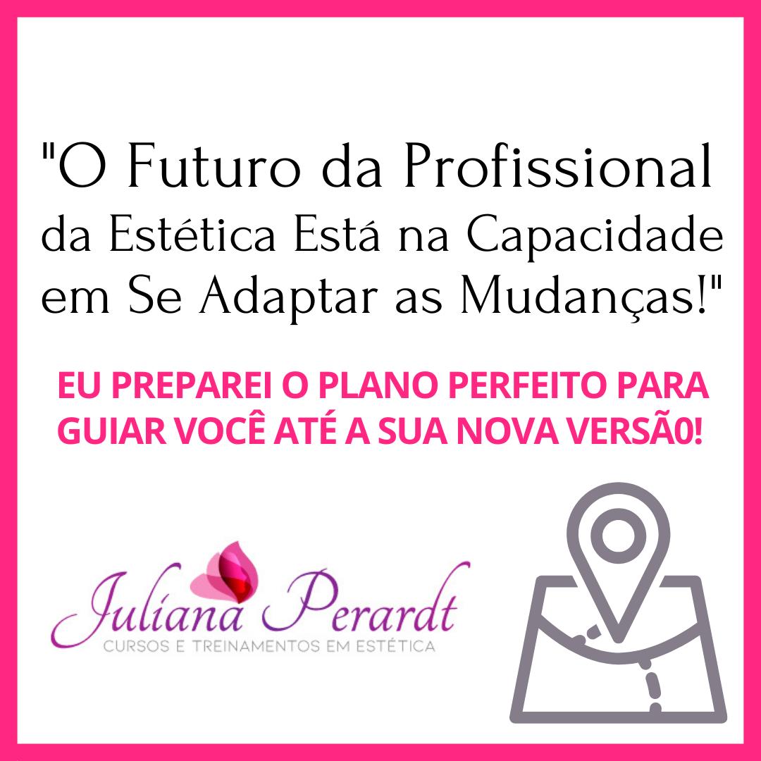 O Futuro da Profissional da Estética Está na Capacidade em Se Adaptar as Mudanças! (2)